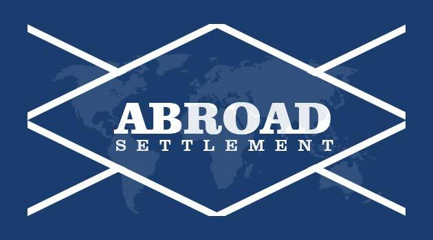 Abroad Settlement by Horoscope | Horoscope India