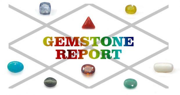 Gemstone Report