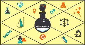 Physics Chemistry Biology by Astrology