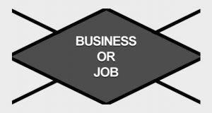 Business or job as per astrology