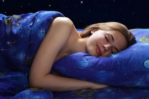 Dream astrology