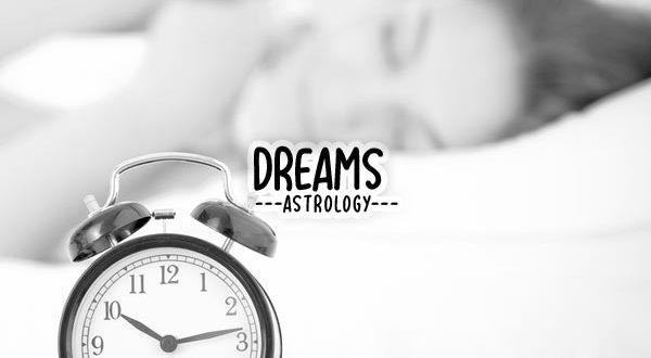 Marriage predictionby dreams