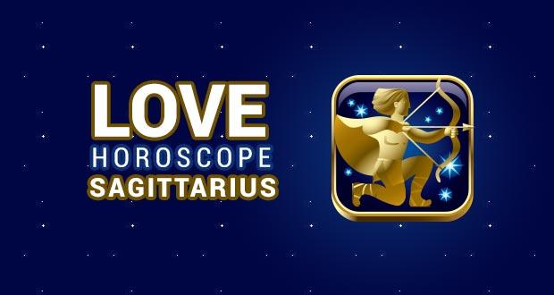 Sagittarius Love Horoscope 2019