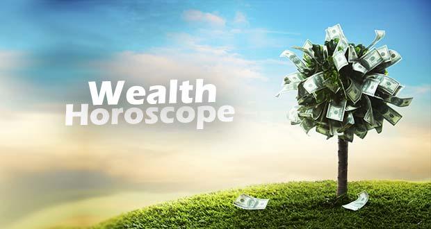 Wealth Horoscope