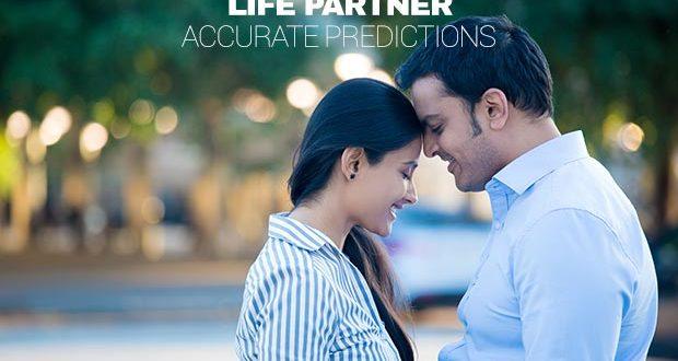 Life Partner's Prediction